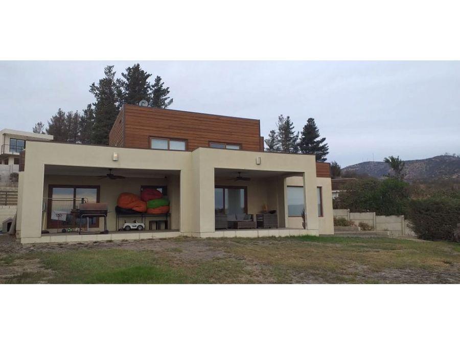venta casa condominio el sol villa alemana