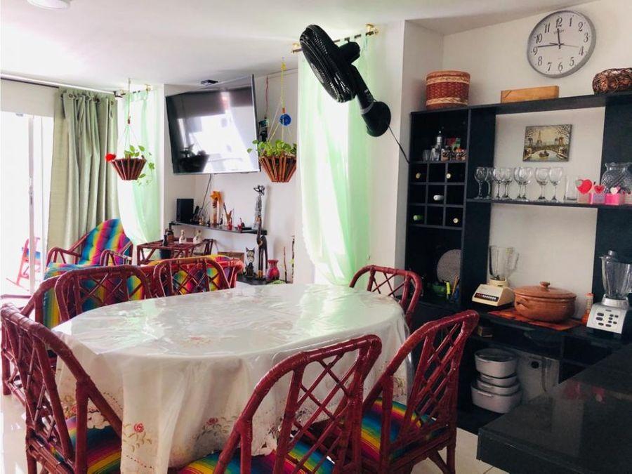se vende apartamento en el rodadero santa marta