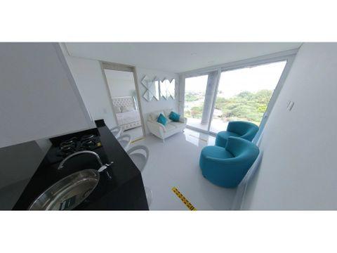se vende apartamento en nuevo proyecto bello horizonte sta mta