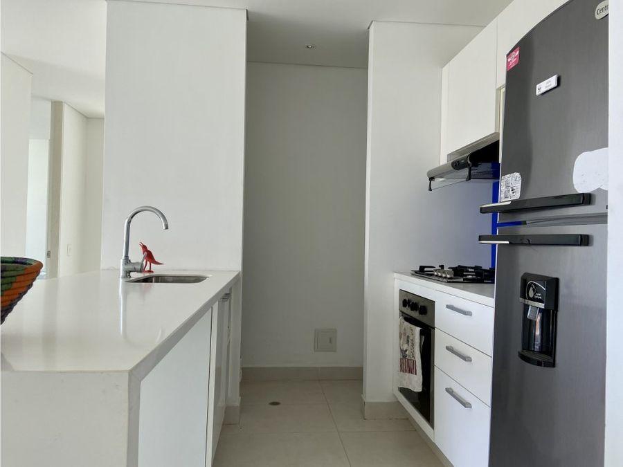 venta de apartamento en pozos colorados santa marta