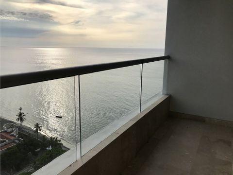 venta apartamento en playa salguero rodadero