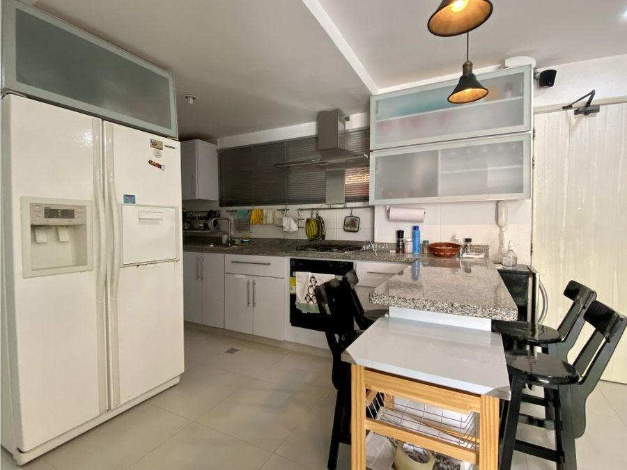 venta apartamento en bello horizonte santa marta