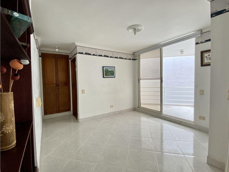 venta de apartamento de 3 habitaciones en playa salguero santa marta