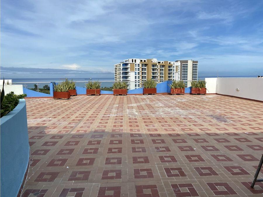 venta apartamento en bello horizonte con permiso turistico