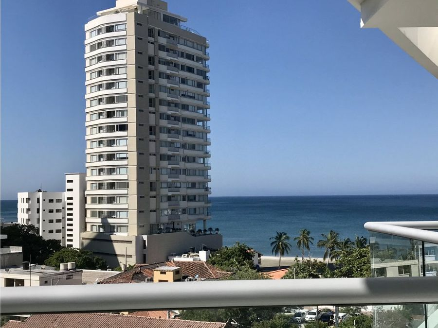 venta apartamento en gran marina suites santamarta