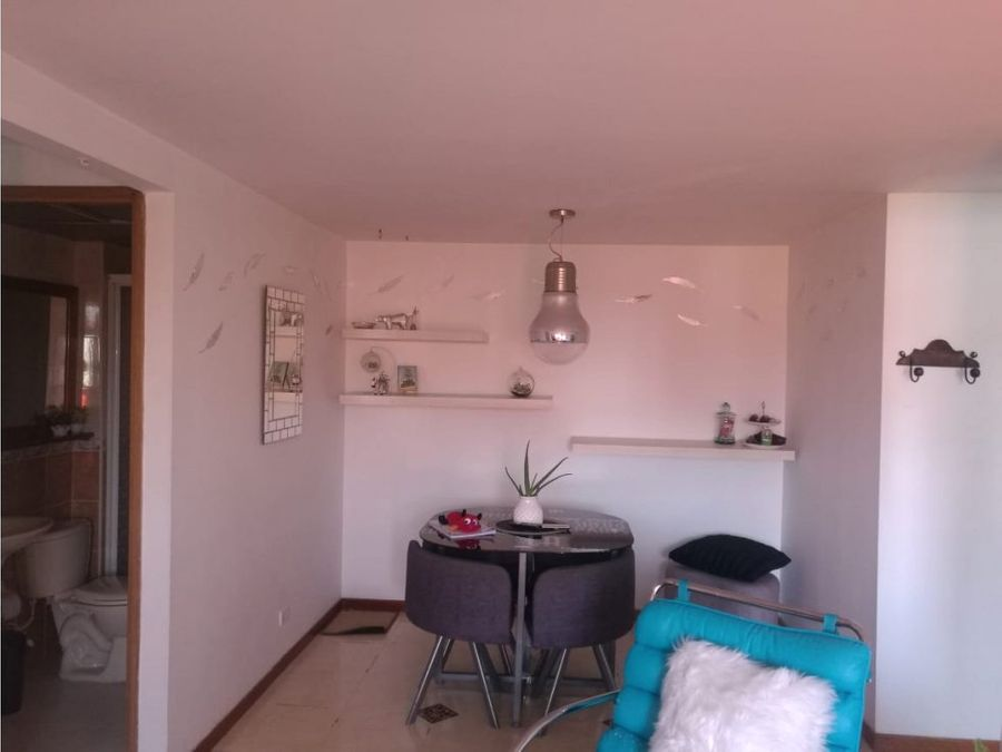 venta apartamento colores medellin
