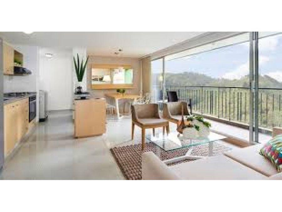 venta de apartamento en sabaneta san remo
