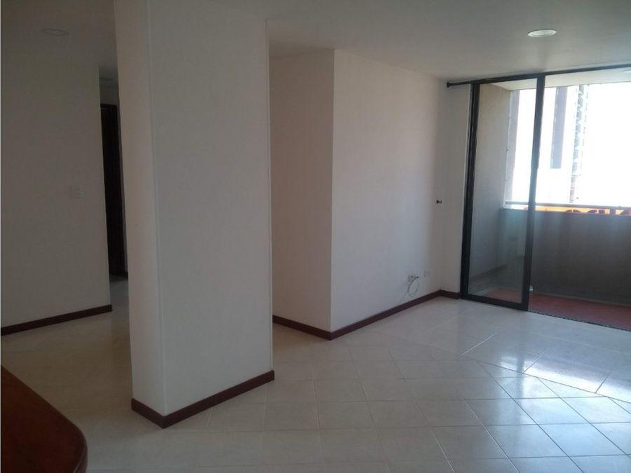 venta de apartamento en loma de los bernal
