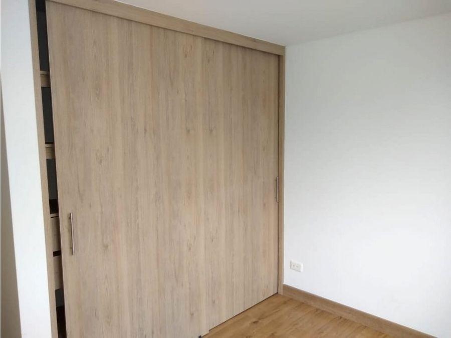 se vende apartamento en la america medellin