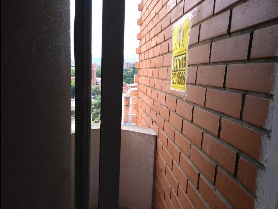 venta apartamento en sector la castellana medellin