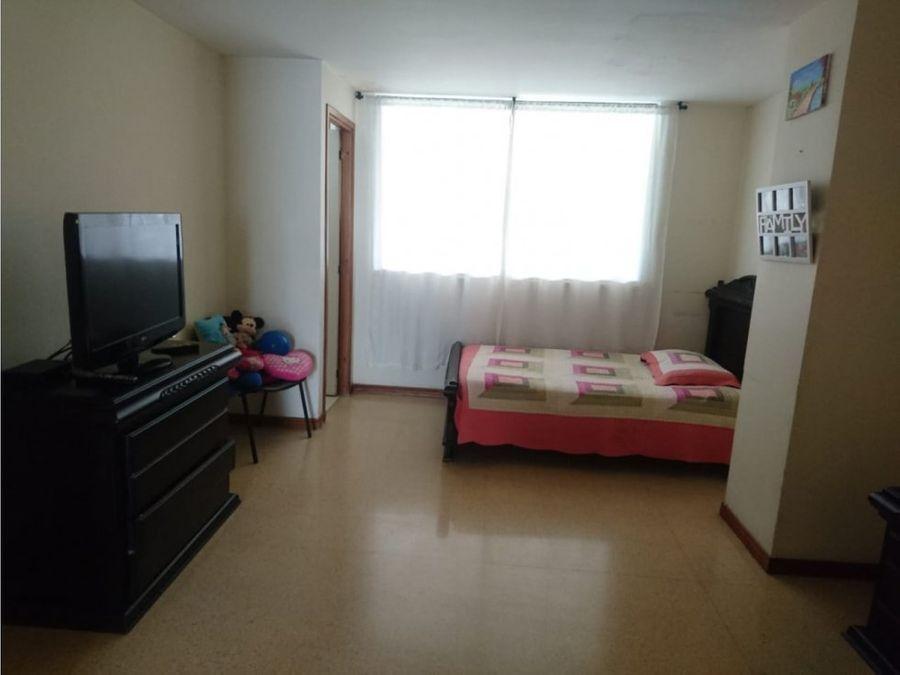 venta apartamento en loma los bernal