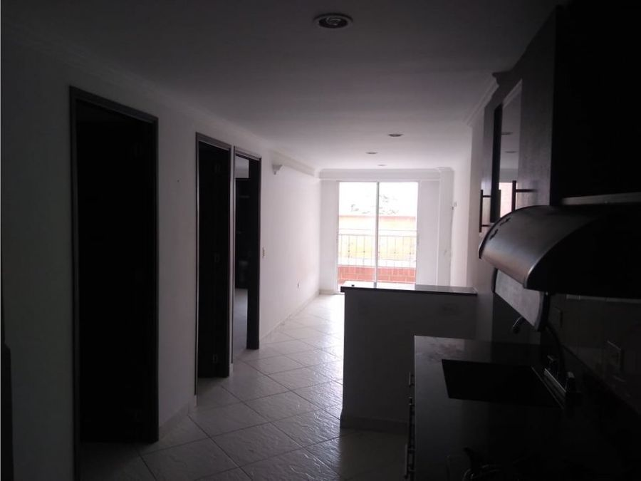 apartamento en venta en calasanz bajo medellin