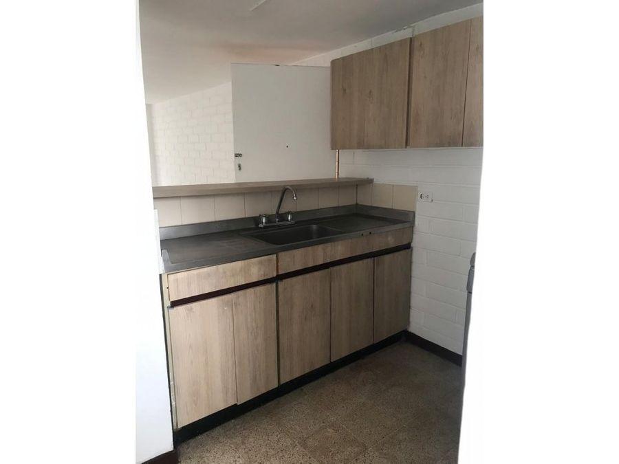 venta de apartamento en calazans