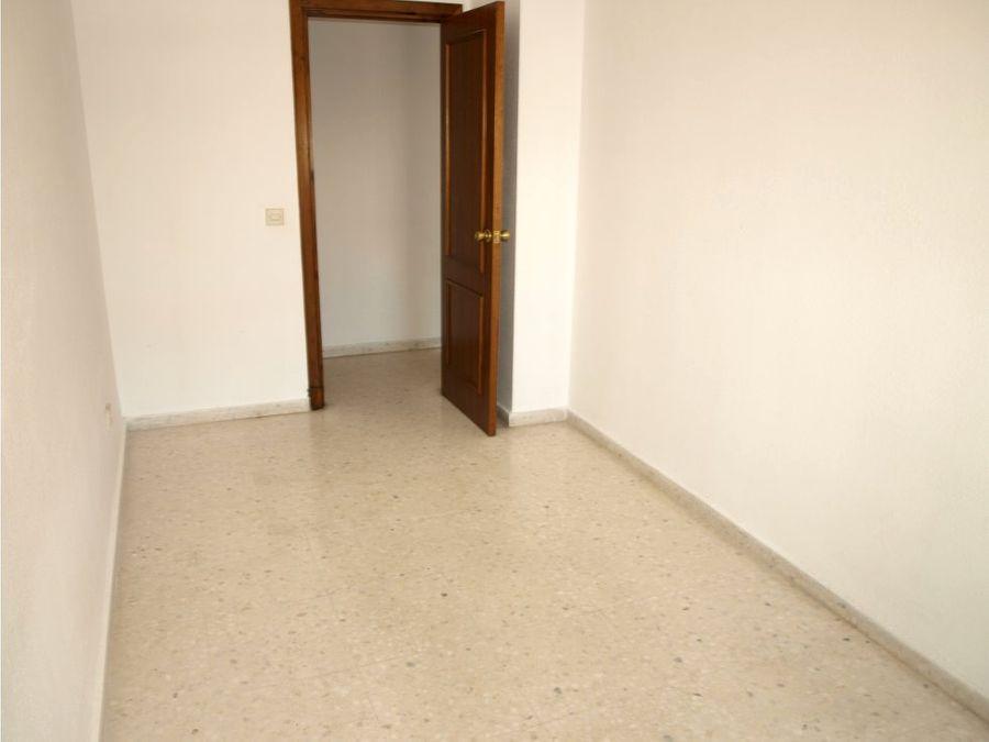 piso en centro en jerez de la frontera