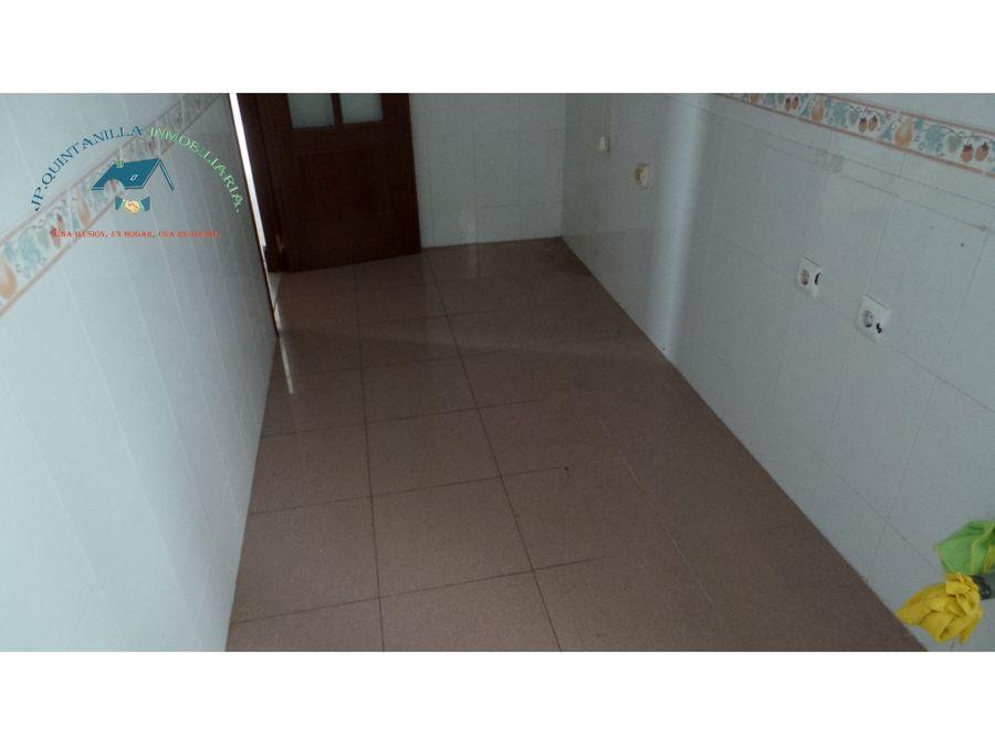 piso en zona centro de jerez de la frontera