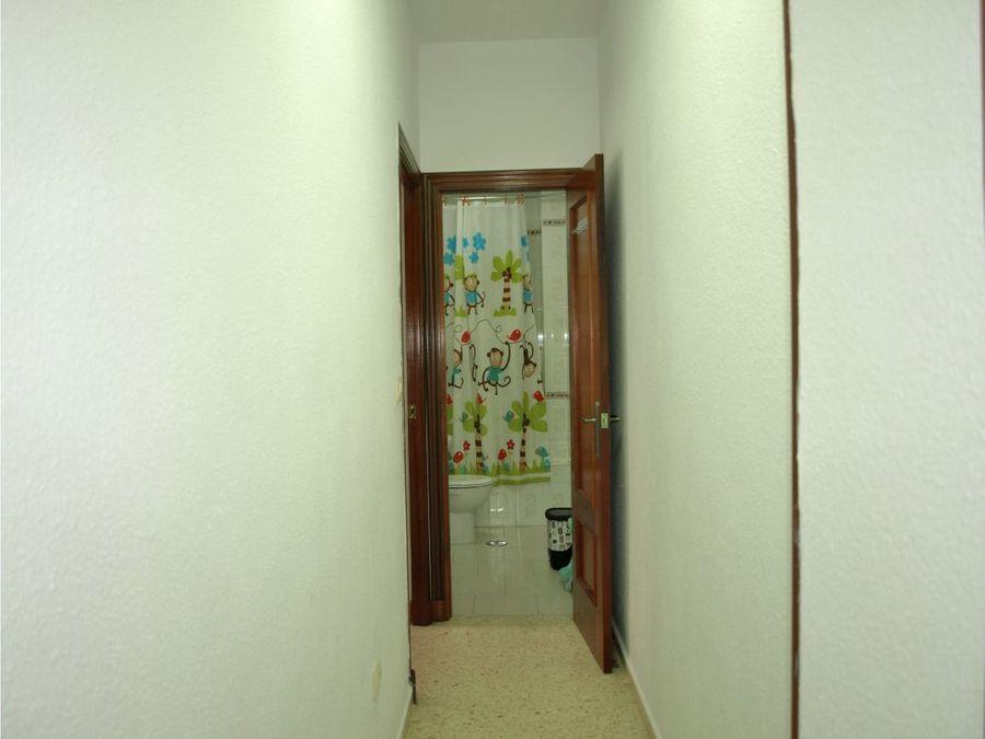 piso en cadiz chipiona zona playa centro 67