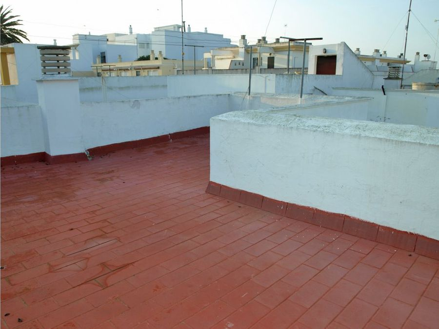 piso en cadiz chipiona zona playa centro 73