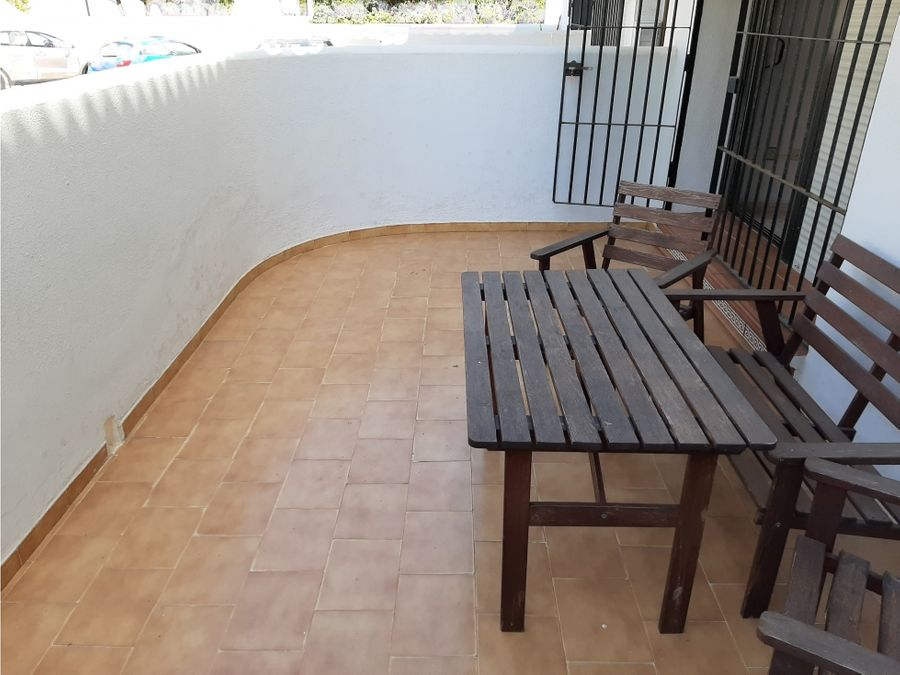 piso en playa zona la barrosa chiclana
