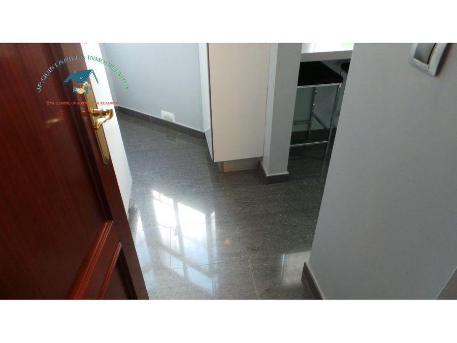 piso en zona centro de jerez