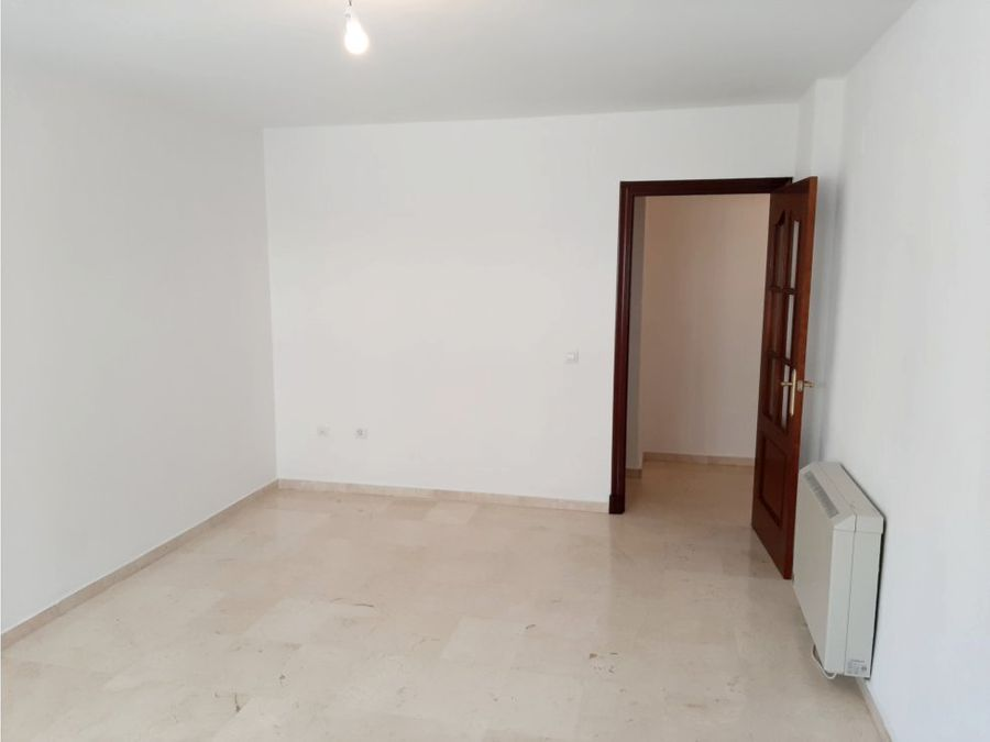 piso en zona plaza la ladrillera centro san fernando