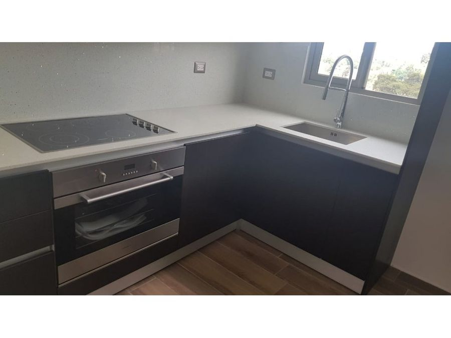 apartamento en alquiler zona 15 bonavita