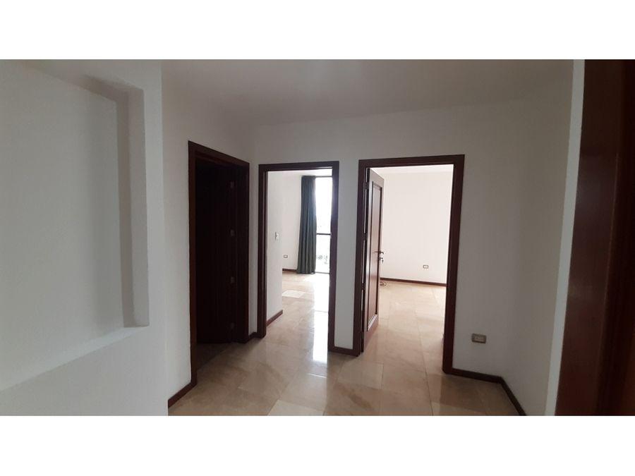 alquiler de apartamento en zona 15 vista hermosa i