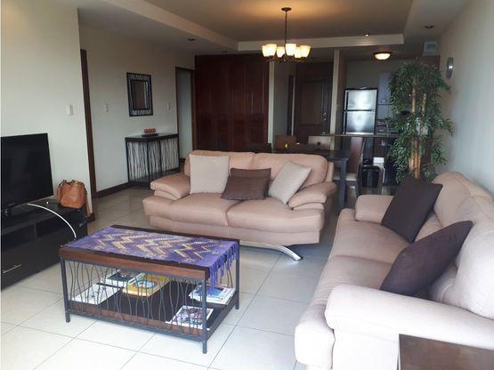 apartamento amueblado en guatemala zona 10