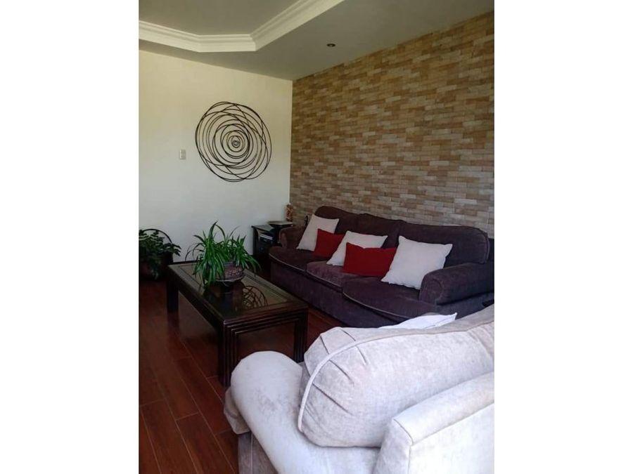 venta de casa en zona 16 ciudad de guatemala