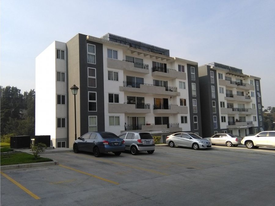 alquiler de apartamento en terrazas de villa flores