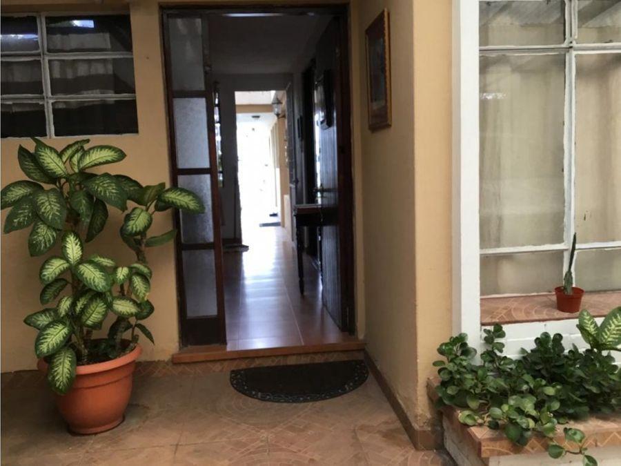 casa en venta zona 2 ciudad nueva guatemala