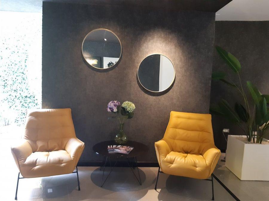 renta de apartamento tipo loft amueblado zona 15 vhiii