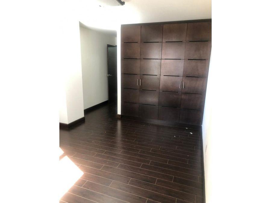 alquiler de apartamento en zona 14