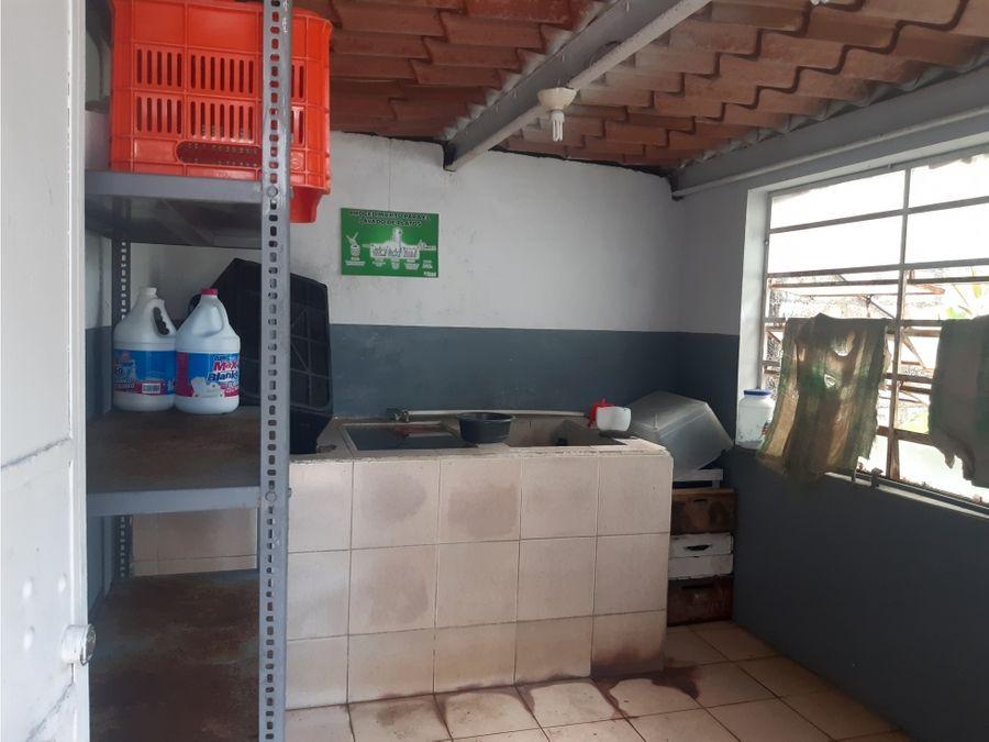 centro recreativo en alquiler escuintla