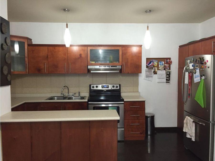 renta de apartamento en zona 16 guatemala