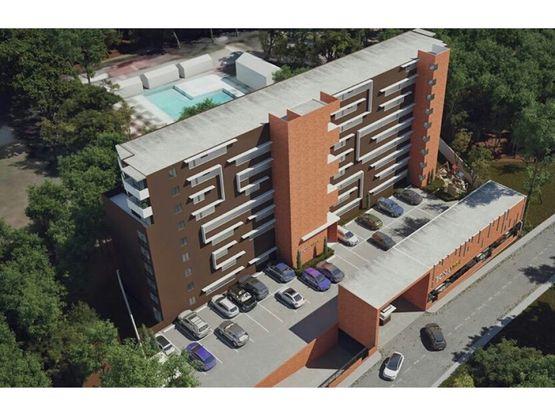 renta de apartamento en zona 15 guatemala