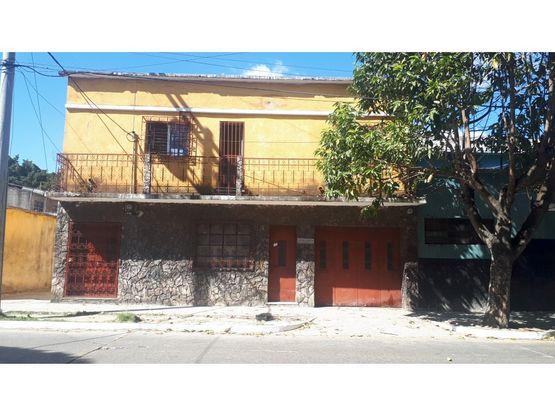 casa en venta zona 5 ciudad de guatemala