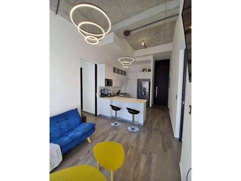 apartamento amueblado en alquiler zona 16 shift cayala