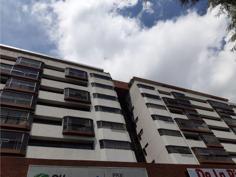 apartamento amueblado en alquiler zona 9