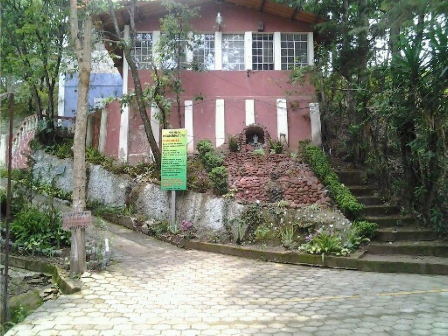 terreno en venta centro ecologico san juan sac