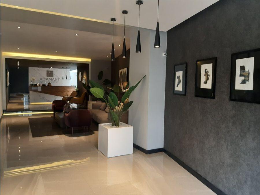 apartamento tipo loft en alquiler vista hermosa 3 z15