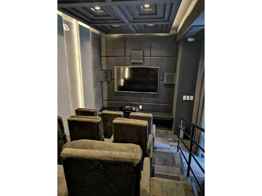 apartamento amueblado en alquiler zona 16