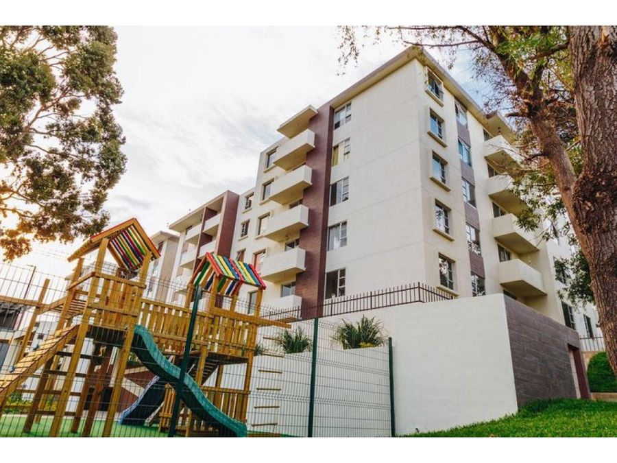 apartamento en venta zona 13 ciudad de guatemala