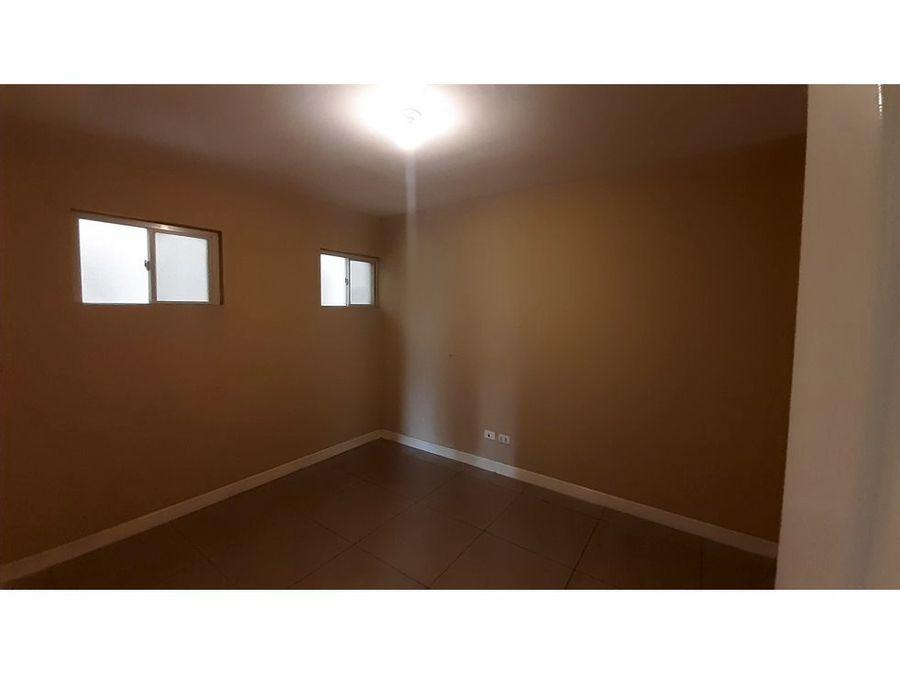 apartamento en renta zona 13 monte azul