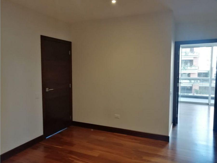 alquiler de apartamento en zona 14 guatemala