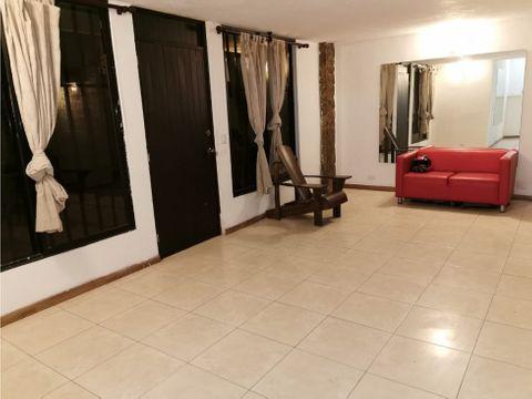 casa en alquiler zona 14 sector la villa