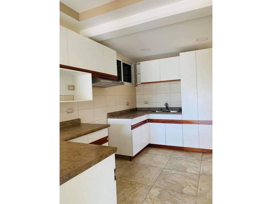 alquiler de apartamento en zona 15