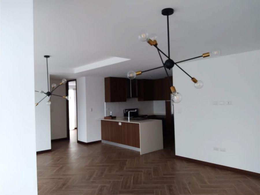 alquilo apartamento en zona 15 vista hermosa i