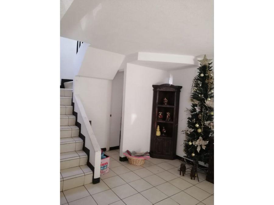 casa en venta alamedas de santa clara villa nueva