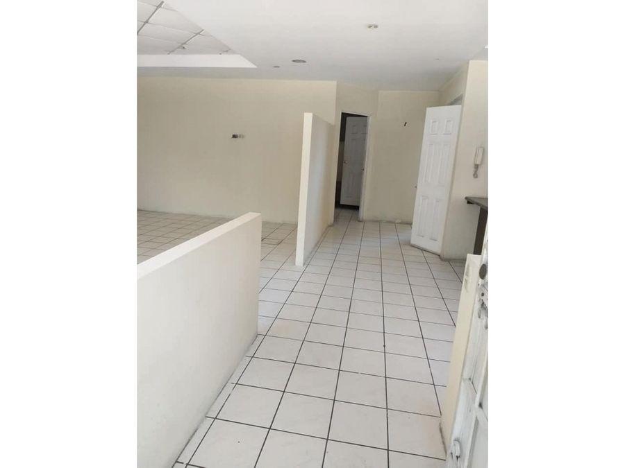 alquiler de apartamento en zona 13 avenida hincapie
