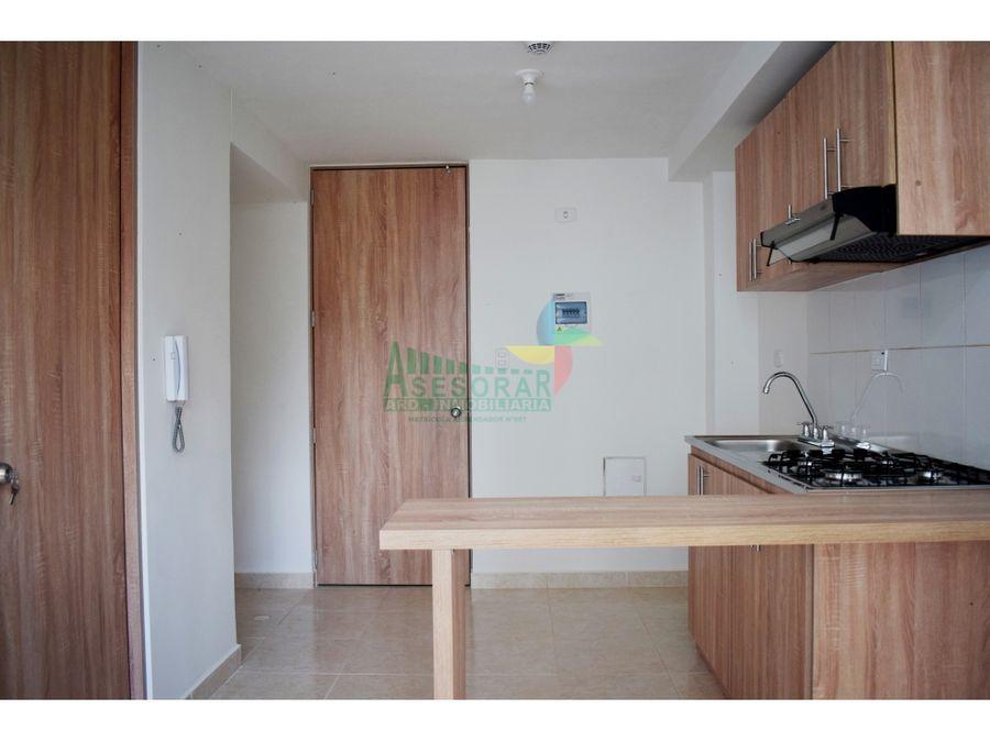 se arrienda yo se vende apartaestudio en el norte de armenia